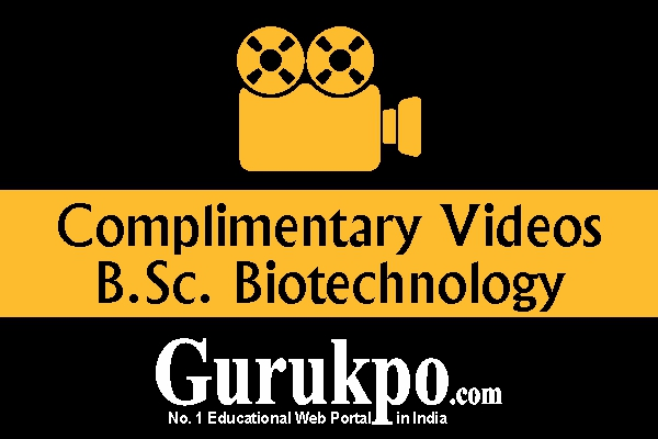 Complimentary Videos (Biotech)