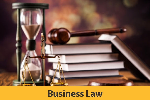 Business Law (Contract Act)