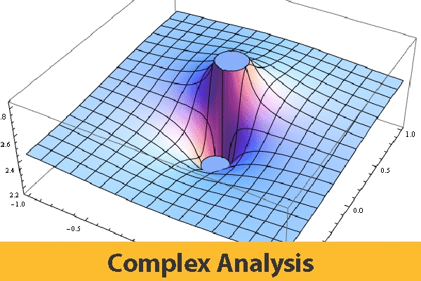 Complex Analysis (Coming Soon)