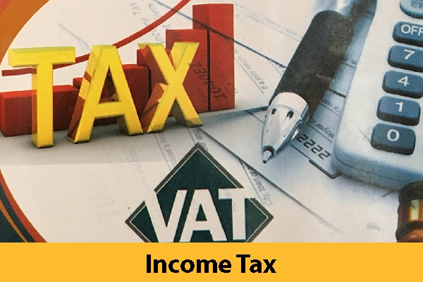 Income Tax (Coming Soon)