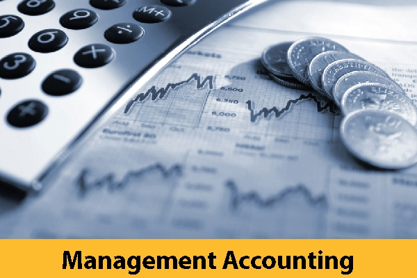 Management Accounting (Coming Soon)