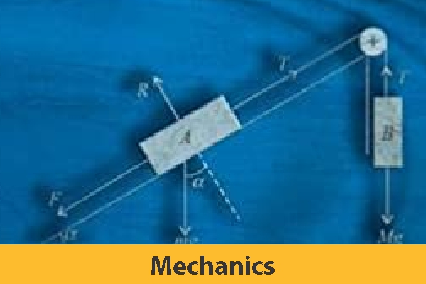 Mechanics (Coming Soon)