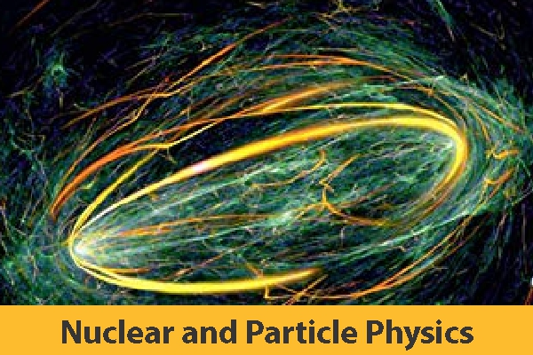 Nuclear and Particle Physics (Coming Soon)