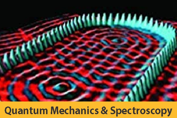 Quantum Mechanics and Spectroscopy (Coming Soon)
