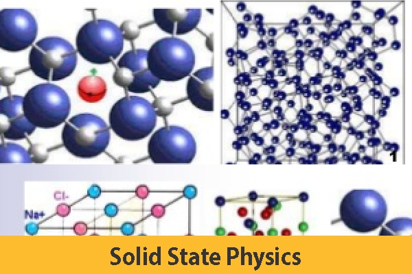 Solid State Physics (Coming Soon)